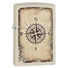 compass white mate